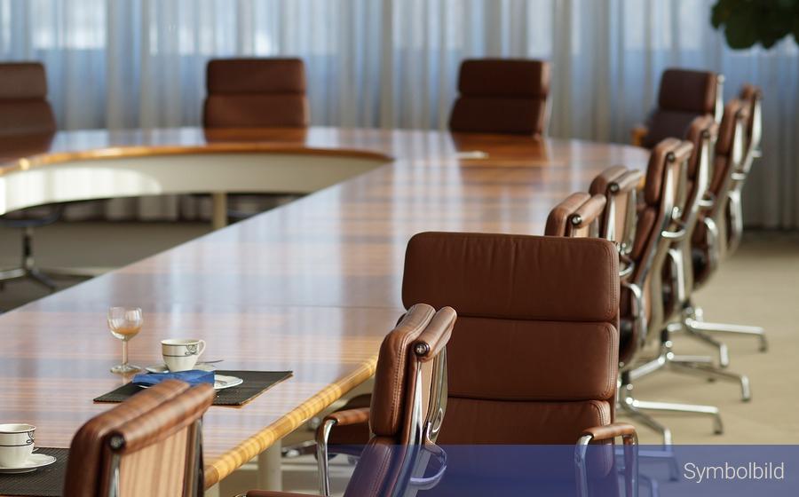 Öffentlichen Sitzung des Gemeinderates