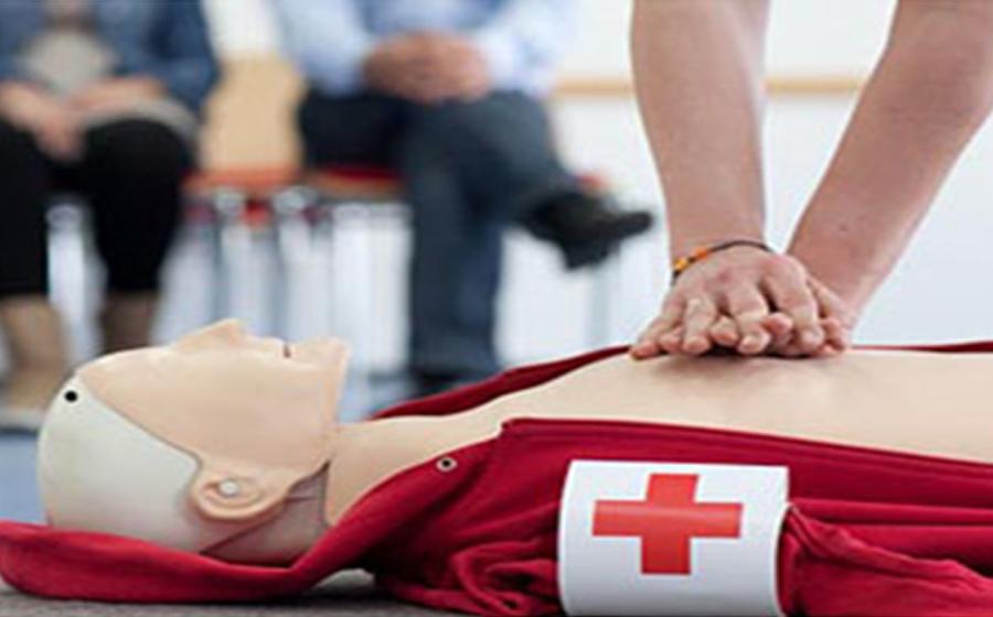 Einfach Leben retten! Der Rotkreuzkurs