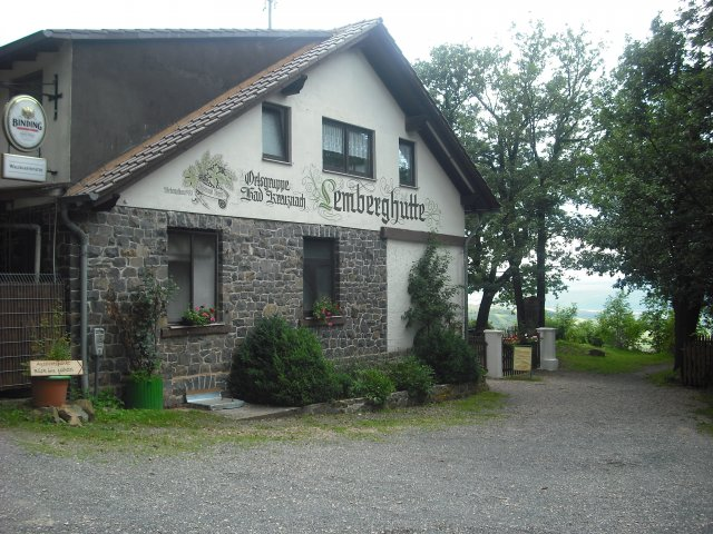Lemberghütte