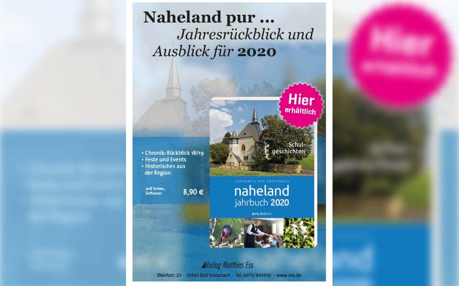 Nahelandbuch 2020