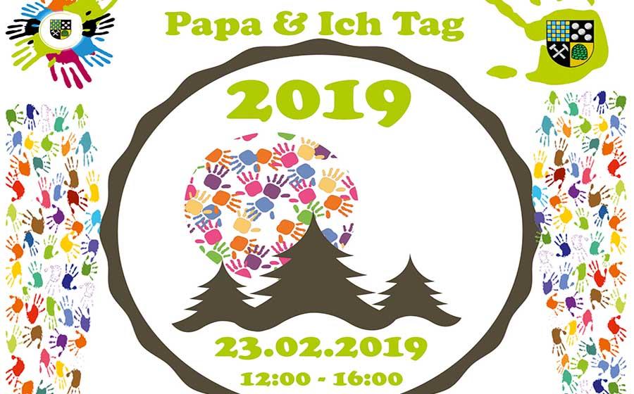 Papa & Ich Tag 2019